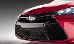 Toyota Camry 2017 All New