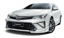 Toyota Camry 2018 All New