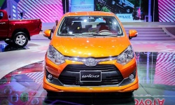 Toyota Wigo 2018 All New