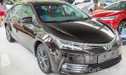 Corolla Altis New